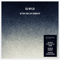 DJ W!ld | After You Lay Down EP | Act Natural