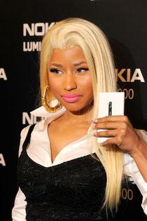 Nicki Minaj | Nokia