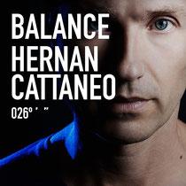 Hernan Cattaneo | Balance
