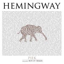 Piek | Hemmingway