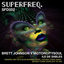 Brett Johnson & Motorcitysoul