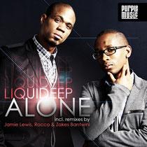 Liquideep | Alone