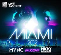 Cr2 Miami
