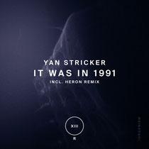 Yan Stricker