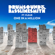 Drumsound & Bassline Smith Ft. Fleur