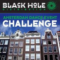 Black Hole Distribution
