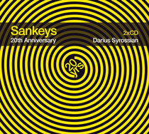 Sankeys 20th Anniversary