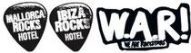 Ibiza Rocks | Mallorca Rocks | Example
