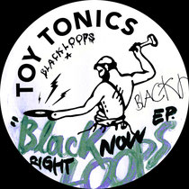 Black Loops   Right Now EP