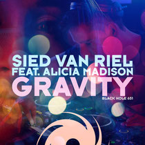 Sied van Riel Feat. Alicia Madison