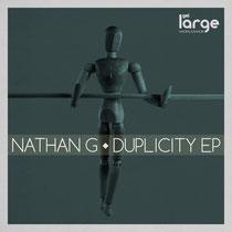 Nathan G | Duplicity EP