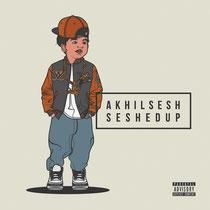 Akhil Sesh | SeshedUp