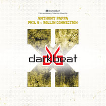 Darkbeat 10th Anniversary Collection