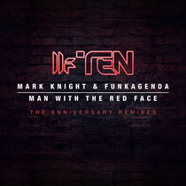 Mark Knight & Funkagenda | Man With The Red Face