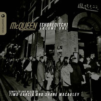 McQueen Shoreditch Volume One
