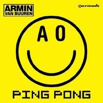 Armin van Buuren | Ping Pong