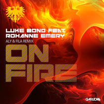 Luke Bond Feat. Roxanne Emery