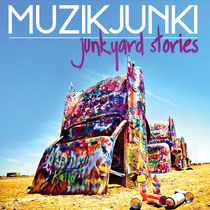 Muzikjunki | Junkyard Stories