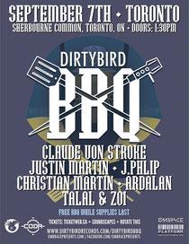 Dirty Bird BBQ