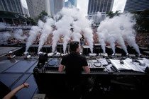 Thomas Gold | Ultra Music Festival
