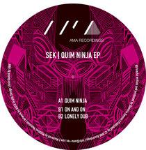 Sek | Quim Ninja EP