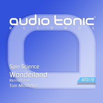 Spin Science | Wonderland