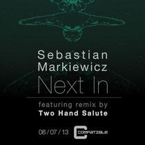Sebastian Markiewicz | Next In
