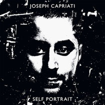 Joseph Capriati | Self Portrait