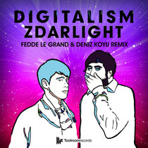 Digitalism | Zdarlight (Fedde le Grand & Deniz Koyu Remix)