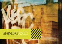 Shindig XXII
