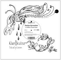 Darius Syrossian - 10 Miles From Lima (Klangkultur Schallplatten)