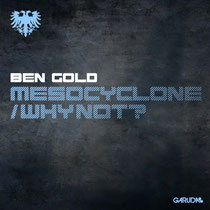Ben Gold | Mesocyclone | Why Not?