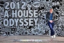 Simon Dunmore | A House Odyssey