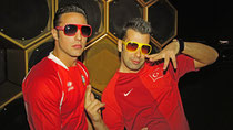 DJ Mikas And DJ Sage