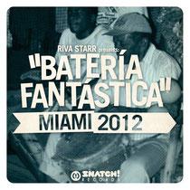 Riva Starr | Batería Fantástica
