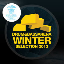 Drum&BassArena Winter Selection 2013