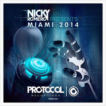 Nicky Romero | Miami 2014