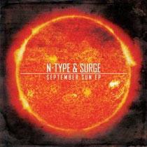 N-Type & Surge | September Sun EP