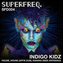 Indigo Kidz | House