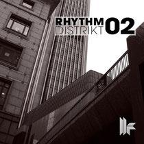 Rhythm Distrikt 02