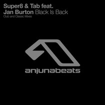 Super8 & Tab Feat Jan Burton