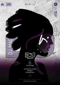 MOS Presents DJ Mag Sessions