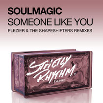 Soulmagic | Someone Like You