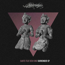 Santé Feat Ben King | Surrender EP