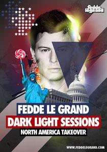 Fedde Le Grande | Dark Light Sessions