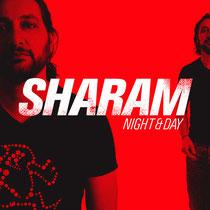 Sharam | Night & Day