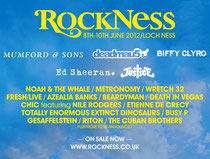 RockNess