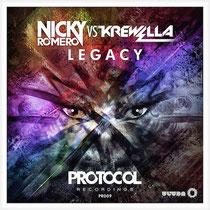 Nicky Romero Vs Krewella