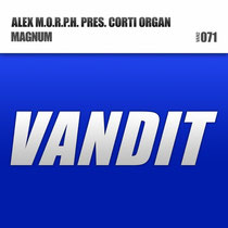 Alex M.O.R.P.H. Pres Corti Organ | Magnum
