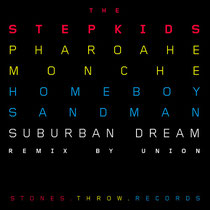 The Stepkids | Suburban Dream